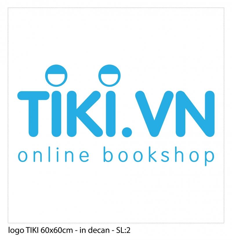 Logo của Tiki
