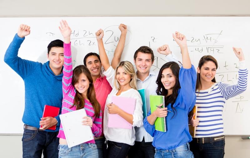 Зарубежные конкурсы для студентов
