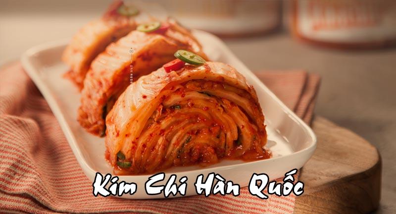 Tìm hiểu những món ăn ngon Hàn Quốc để bạn không bỏ lỡ