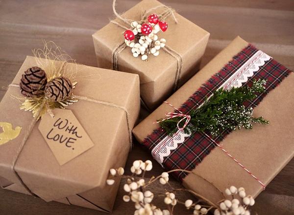 Gói quà