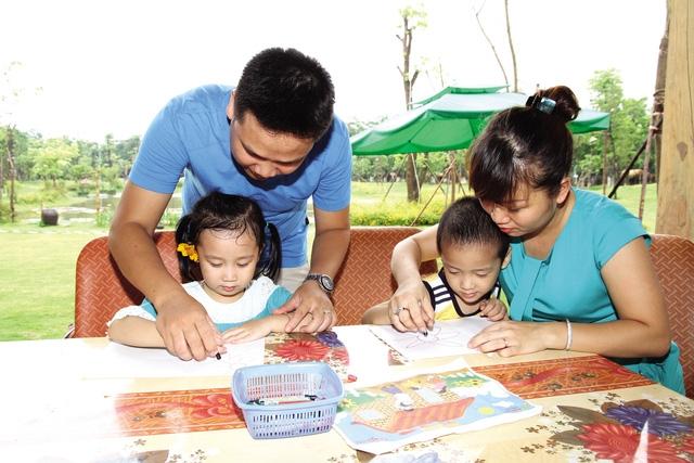 Tìm hiểu về lịch sử bệnh lý của gia đình