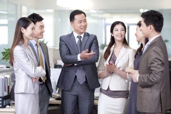 Tìm hiểu xem nhân viên làm việc vì điều gì