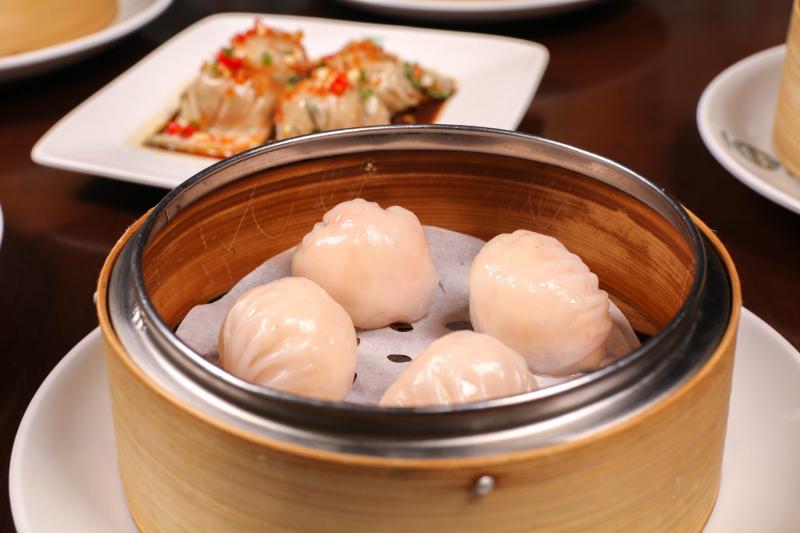 Dimsum tại Tim Ho Wan