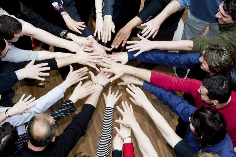 Cộng sự tốt sẽ giúp cho sự nghiệp của một freelancer dễ dàng hơn rất nhiều