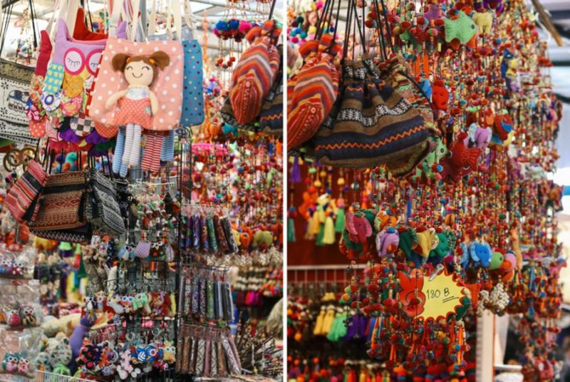 Tìm kiến các khu chợ bán nguyên liệu làm đồ handmade giá hợp lý mà vẫn chất lượng