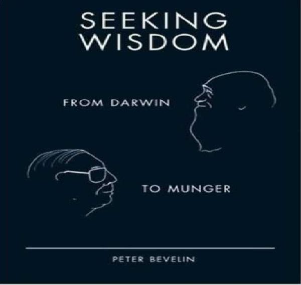 Tìm kiếm sự khôn ngoan - Charles Munger