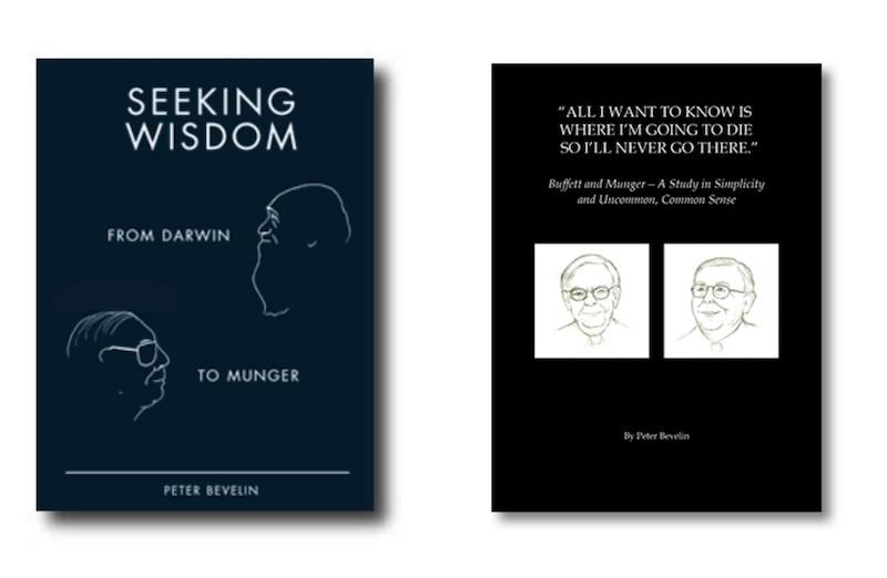 Tìm kiếm sự khôn ngoan - Charlie Munger