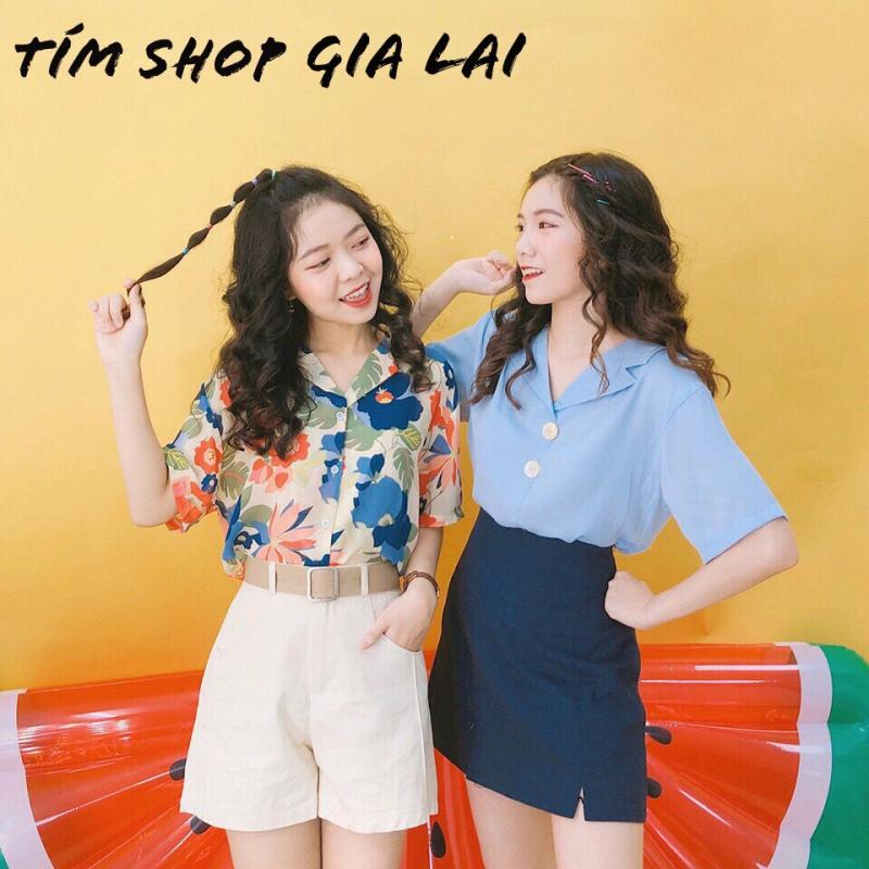 Top 6 Shop quần áo nữ đẹp nhất TP. Pleiku, Gia Lai