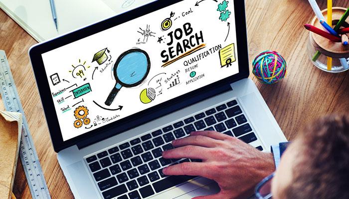 Chức năng tạo CV miễn phí cho phép bạn có thể tìm được một công việc dễ dàng và nhanh chóng.