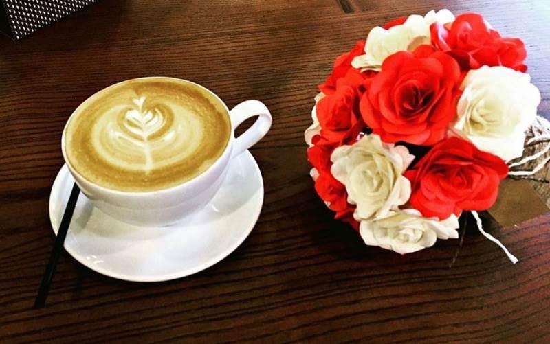 D'art Coffee