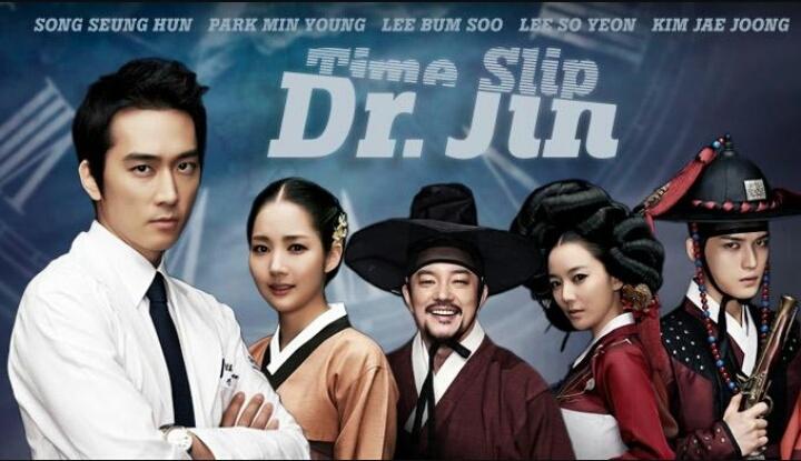 [Phim Hàn Quốc] Top những bộ phim hay nhất về đề tài xuyên không - P2