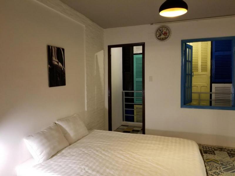 TimeMark Travel Homestay & Hostel