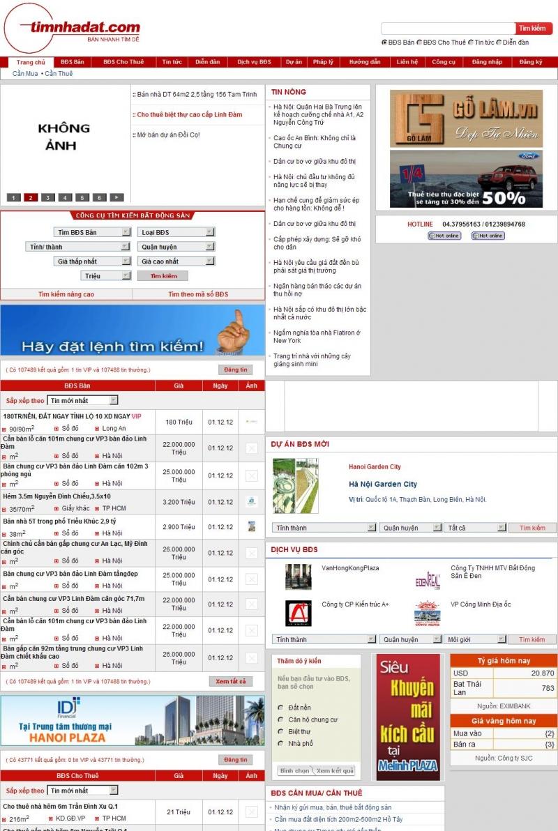 Timnhadat.com
