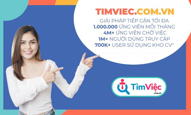 Timviec.com