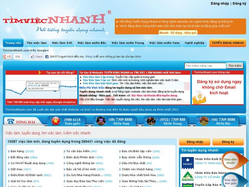 Timviecnhanh.com