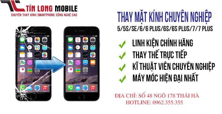 Tín Long Mobile