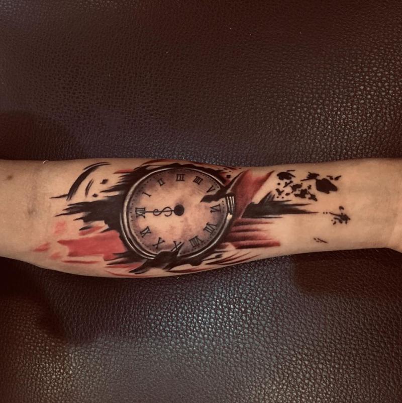Tín Tatttoo