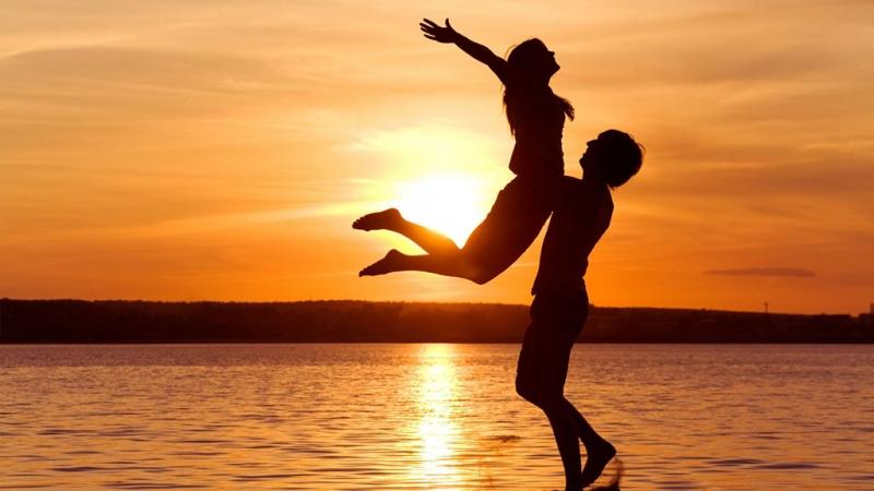Luôn yêu nhau bằng sự chân thành
