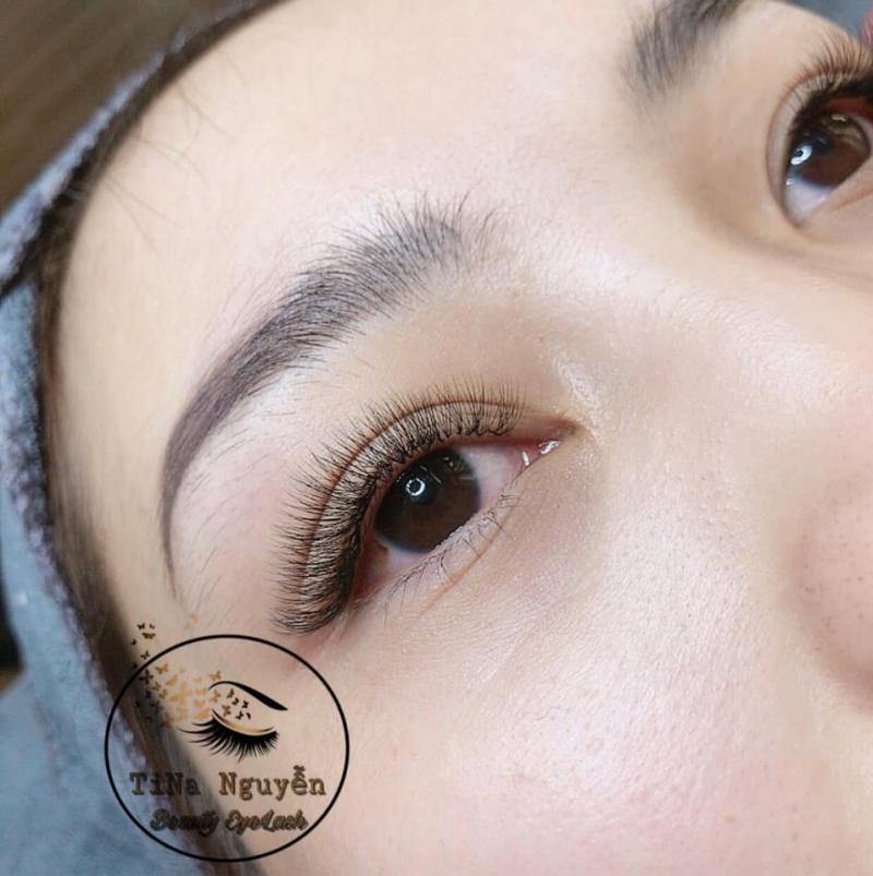 TINA NGUYỄN Eyelash& Spa