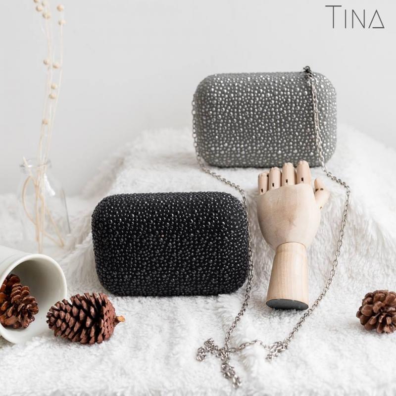 Tina Shop - cửa hàng bán túi xách thời trang siêu đẹp, siêu rẻ tại Sài Gòn