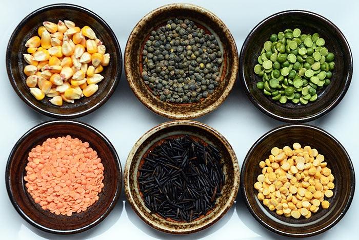 Tinh bột không thể thiếu trong dinh dưỡng của người tập thể hình