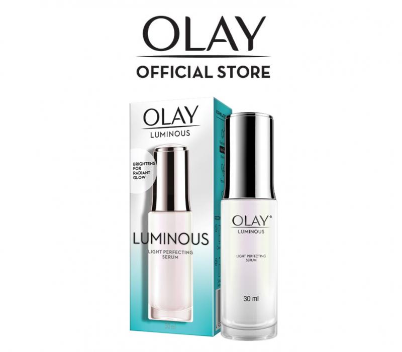 Tinh chất dưỡng sáng da Olay Luminous