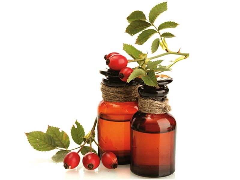 Tinh dầu hạt Tầm Xuân thích hợp với tất cả các loại da