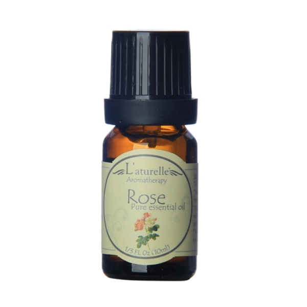 Tinh dầu hoa hồng Laturelle