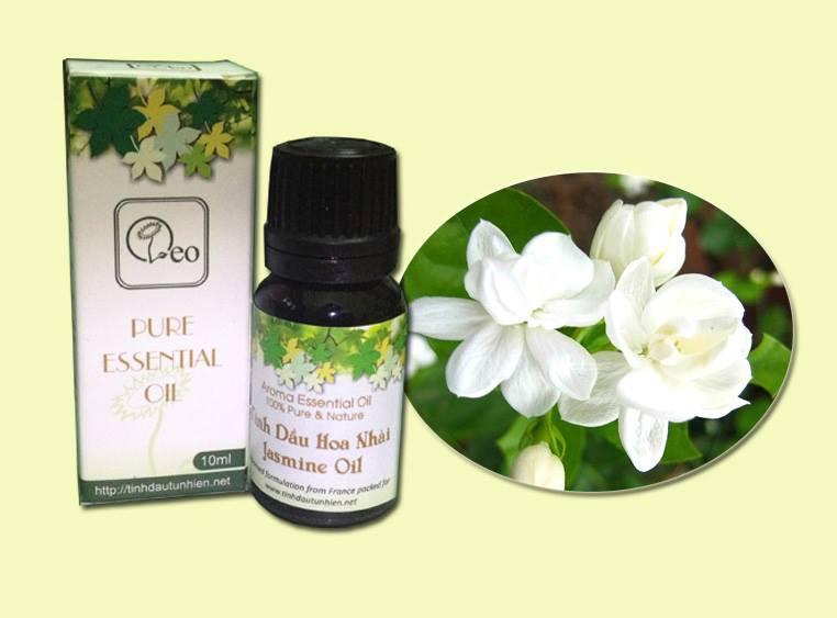 Tinh Dầu Oleo