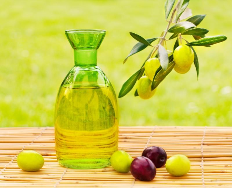 Tinh dầu Olive giàu dưỡng chất
