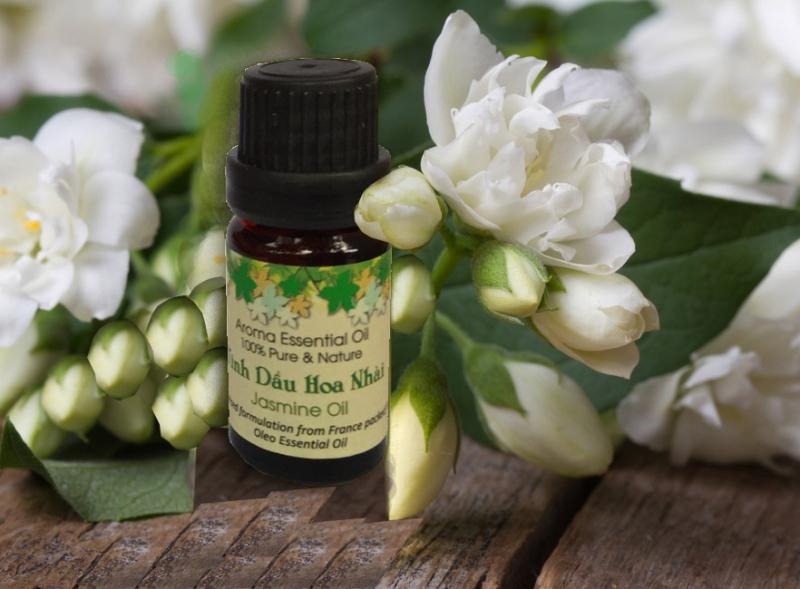Tinh dầu hoa nhài Oleo