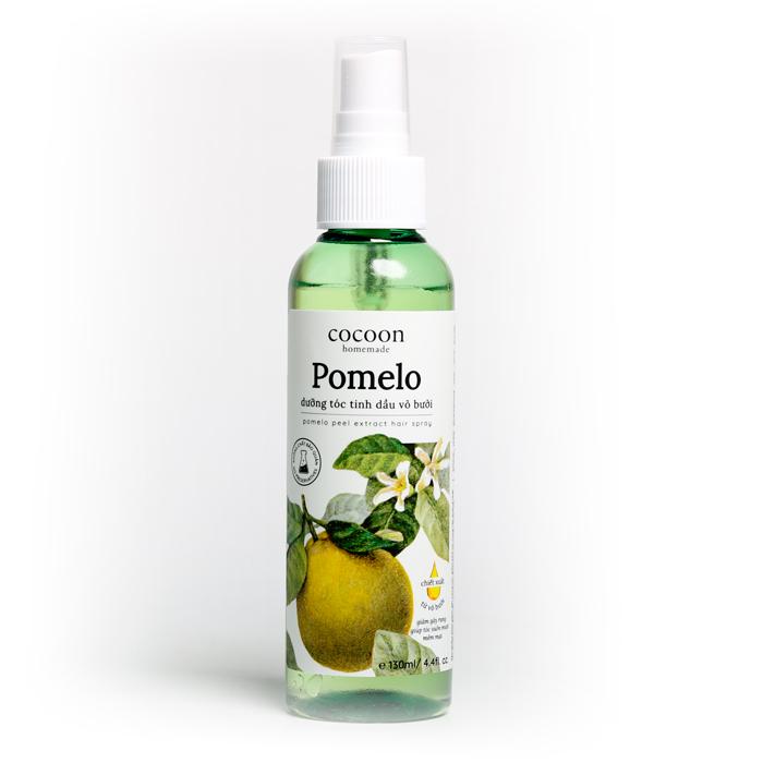 Xịt tóc tinh dầu bưởi Pomelo