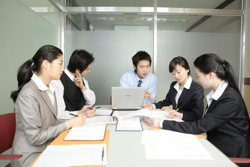 Ở người Nhật, kỷ luật và nguyên tắc đều rất khắc khe