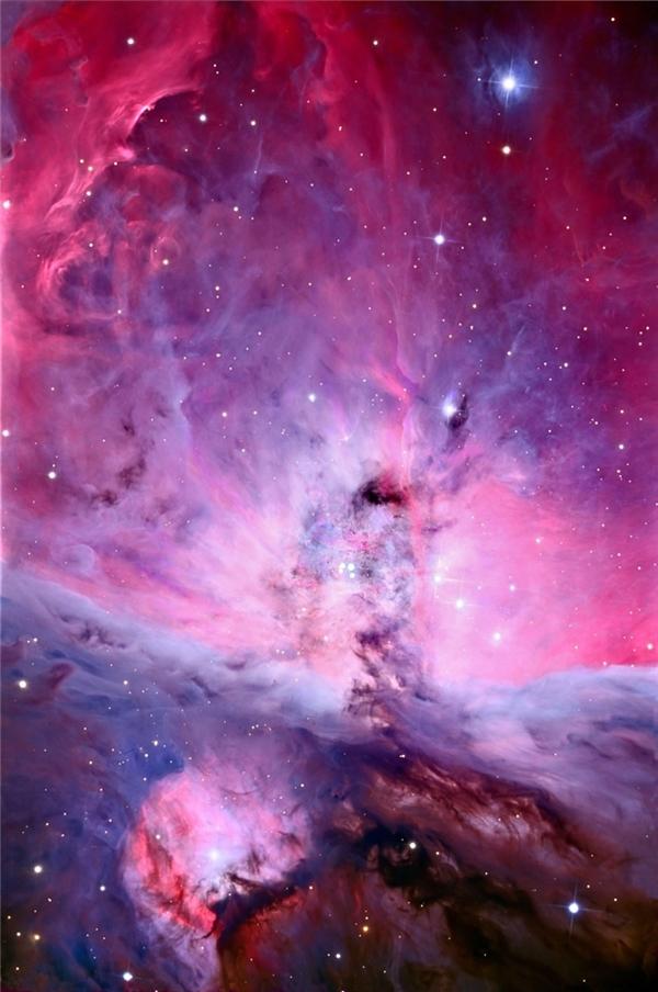 Tinh vân Orion