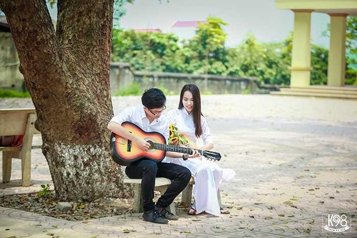 Top 18 Bài thơ hay viết về tình yêu tuổi học trò - Toplist.vn