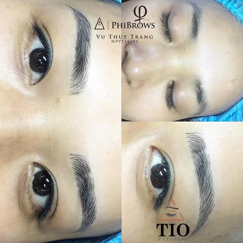 Tio Beauty Academy