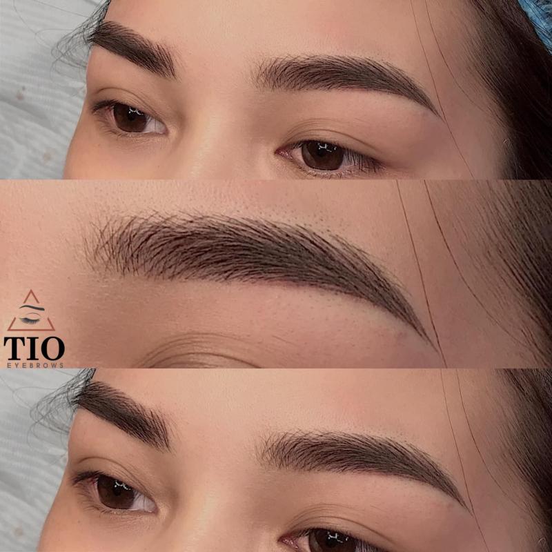 Tio Beauty & Acadamy