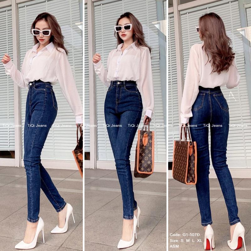 TiQi Jeans