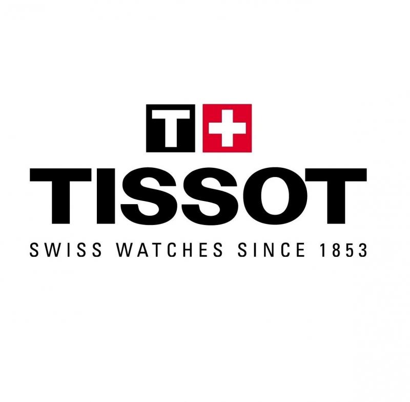 Tissot là 1 trong Top 5 thương hiệu đồng hồ Thụy Sĩ tốt nhất thế giới hiện nay.