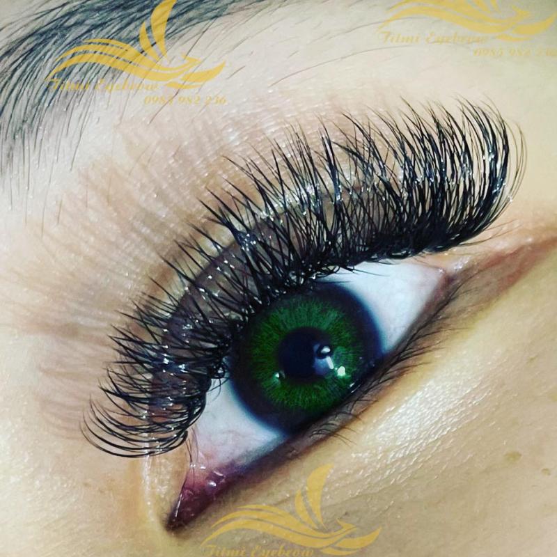 Tít Mi Eyebrow