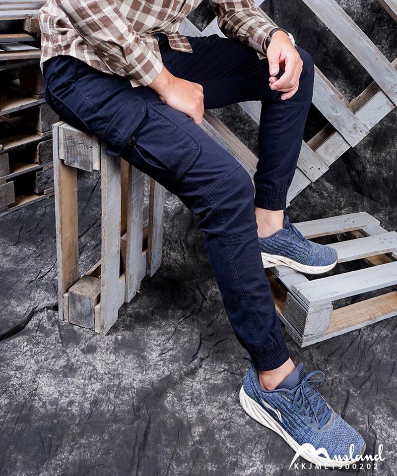 Thời trang nam trẻ trung, năng động cá tính tại Đà Nẵng