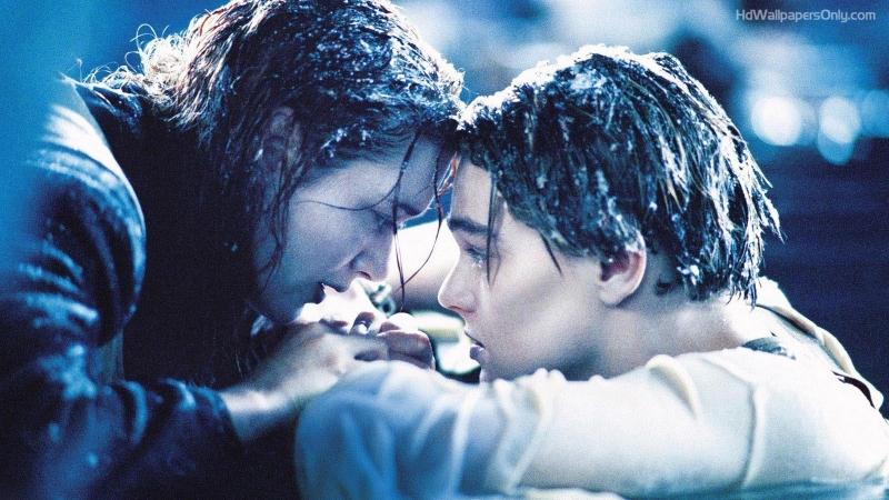 Phim Titanic