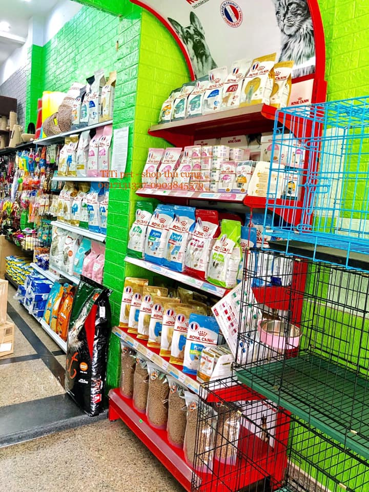 Top 7 Shop phụ kiện cho thú cưng uy tín nhất Quận Gò Vấp, TP. HCM