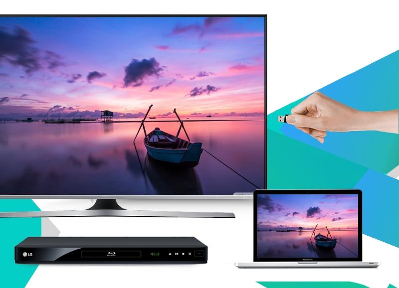 Tivi Samsung 40J5520