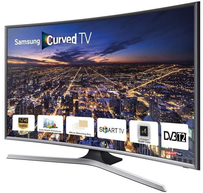 Tivi Samsung UA-40J6300
