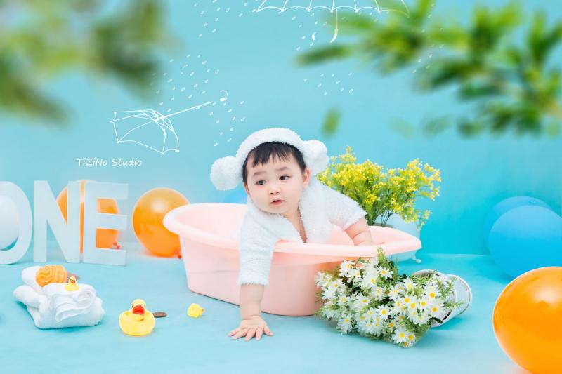 Tizino Baby Studio