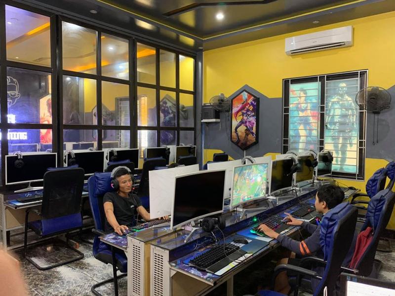 TL Gaming
