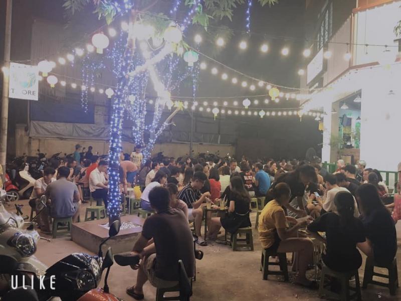 Tmore - Tiệm Trà Chanh Hà Đông