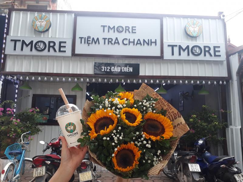 Tmore - Tiệm Trà Chanh 312 Cầu Diễn