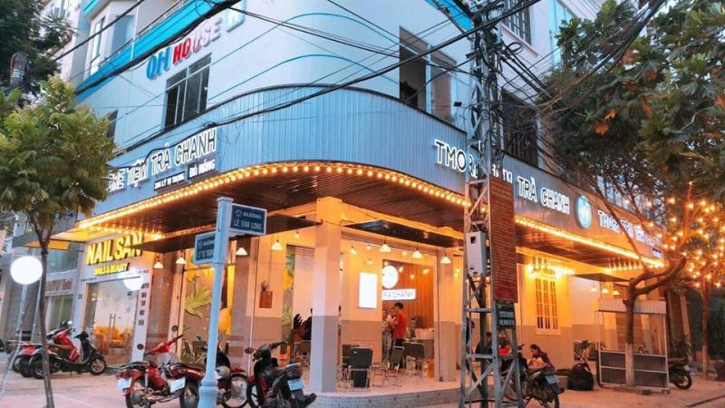 Tmore - Tiệm Trà Chanh Đà Nẵng